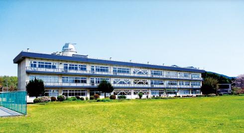 S高等学校