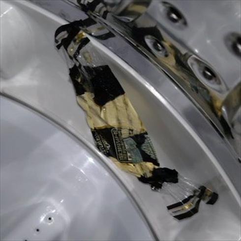 ホワイトロリータ 洗濯