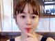 """堀北真希の妹・NANAMI、26歳誕生日に""""素""""の表情全開なショット公開 写真集インスタがオフショットを連投"""