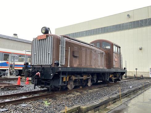 関東鉄道 機関車売ります