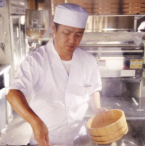 丸亀製麺の創業感謝セット