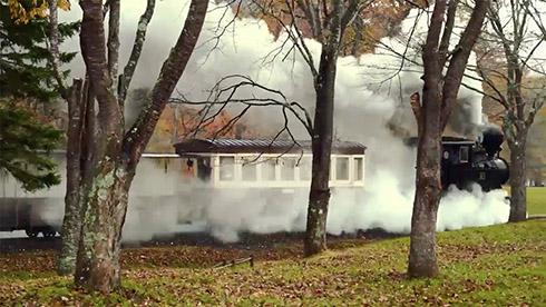 鉄道 動画 SL 北海道 保存 キャンプ