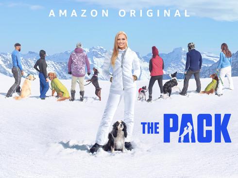 「ザ・パック 〜愛犬と挑むドッグレース〜」 シーズン1