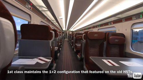 鉄道 海外 YouTube イギリス あずま