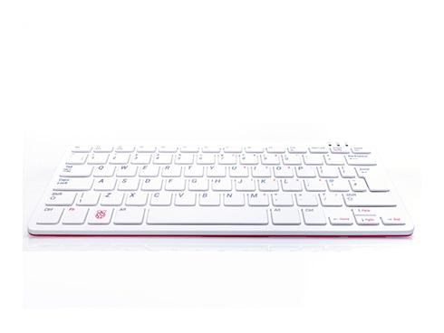モニター出力もネット通信もできるキーボード ラズパイ一体型「RP400」が発売へ
