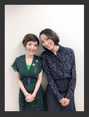 戸田恵子 杏 杏仁豆腐