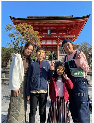 金子貴俊 家族 結婚 息子 西村美保 修学旅行 中止 コロナ ブログ