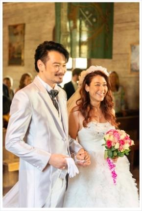 LiLiCo 小田井涼平 純烈 いい夫婦 パートナー・オブ・ザ・イヤー2020 ブログ 結婚式 スウェーデン