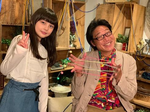 松尾そのま 美少女 天才てれびくん みやぞん