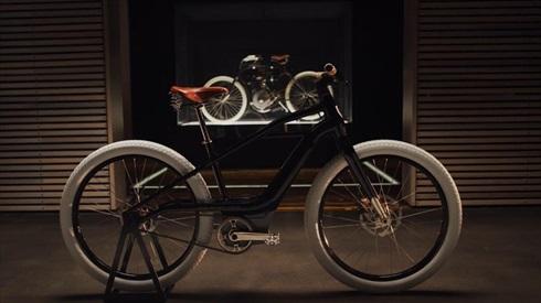 シリアルワン サイクルカンパニー製E-Bike
