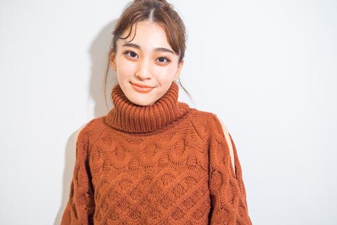金谷鞠杏 ミス・ワールド GENIC a-genic PROJECT