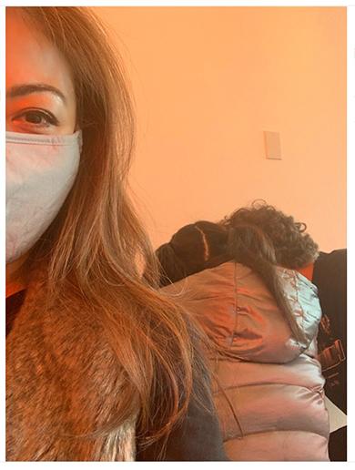 武田久美子 娘 彼氏 長女 ソフィア デート 同行 ブログ インスタ Instagram 反抗期 思春期 離婚