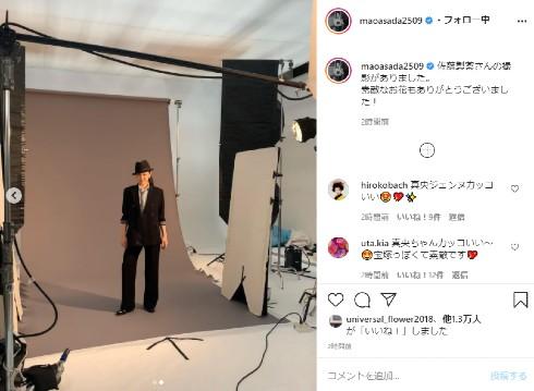 浅田真央 フィギュアスケート 佐藤製薬 ストナ CM インスタ
