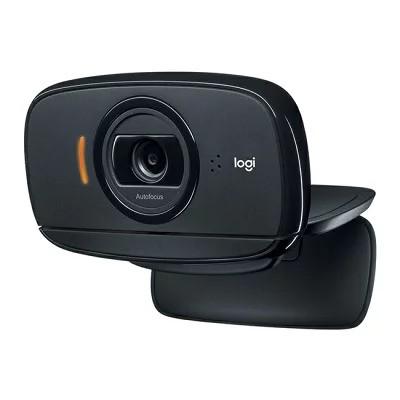 ロジクール ウェブカメラ