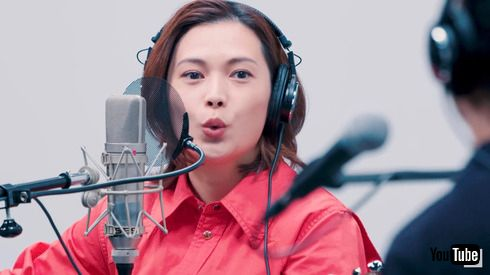 FLOWER FLOWER yui YUI TOKYO CHE.R.RY THE FIRST TAKE 1発撮り 8年ぶり YouTube