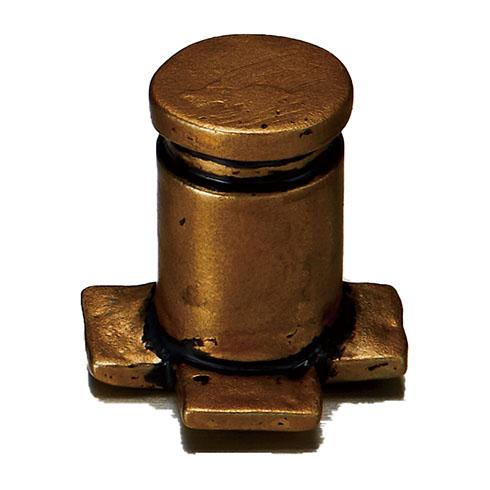 カプセルトイ「奇跡の弾丸」55.6mm