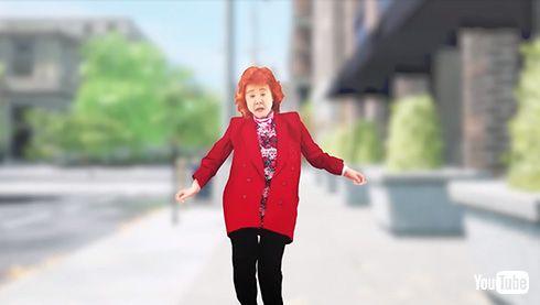 野沢雅子 NiziU 声優Say U Play