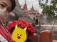 """高橋真麻、娘との初ディズニーで""""お母さんあるある""""発動 抱っこを続けて""""股関節の筋肉痛""""に"""