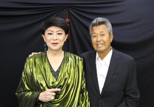 美川憲一 梅宮辰夫 柳ケ瀬ブルース