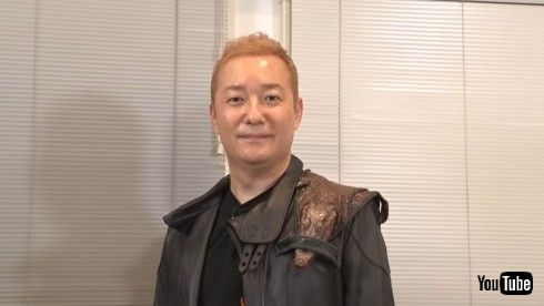 Say U Play 小野坂昌也 江口拓也 ライダースジャケット