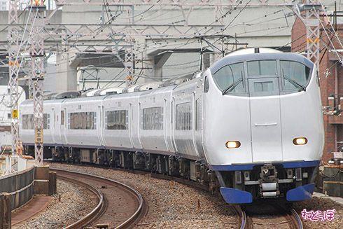 JR ダイヤ改正 通勤快速 横浜 廃止