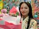 「なにか大きいものから解放された気持ち」 川口春奈、「麒麟がくる」撮了での晴れやかな笑顔が戦国一の美女
