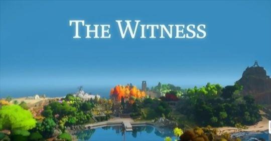 狂気のパズルゲーム「The Witness」