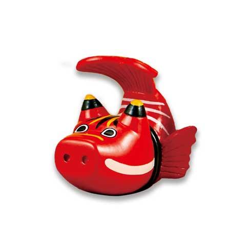 縁起物 キメラ エンギメラ カプセルトイ だるま 招き猫 赤べこ 鯛
