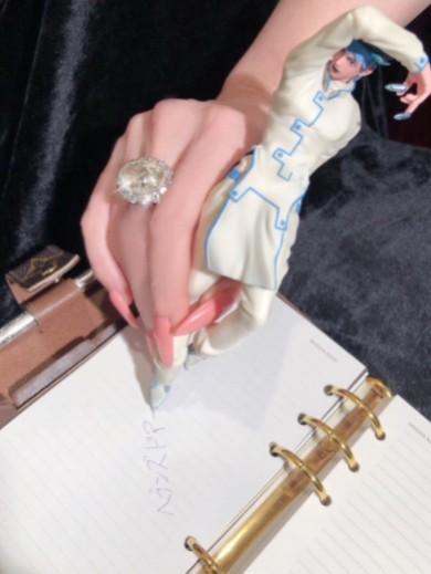 叶姉妹 叶恭子 叶美香 ジョジョの奇妙な冒険 ダイヤモンドは砕けない 岸辺露伴 NHK