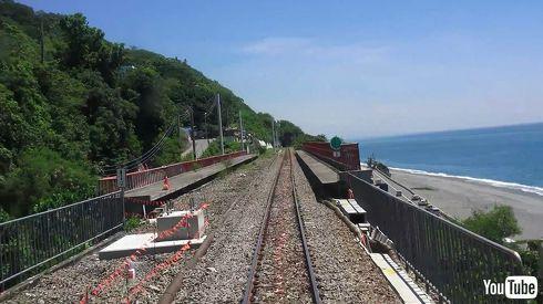 鉄道 海外 台湾 南廻線 海