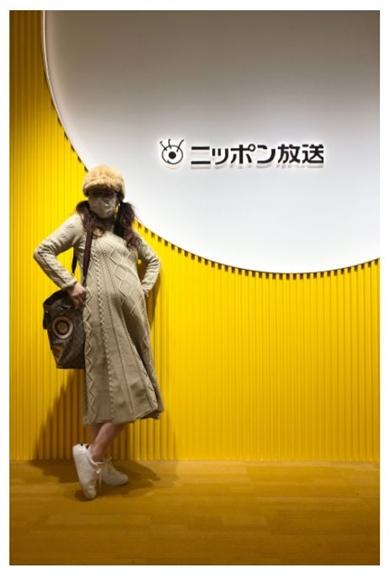 平野ノラ マタニティーウェア 妊娠 出産 初めて