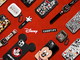 レトロでポップな「Disney x CASETiFY コレクション」 ミッキーだらけのiPhoneケースやモバイルアクセサリーがキュート