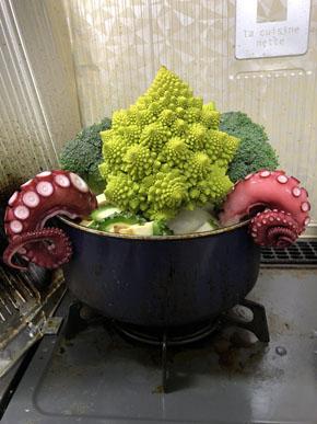 クトゥルー鍋