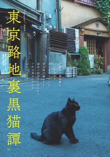 黒猫まみれ