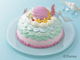 ディズニープリンセスデザインがキュート! 銀座コージーコーナーがひなまつり向けに「アリエル」「ベル」のケーキを発売