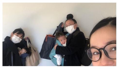 平野ノラ 妊娠 ニッチェ江上 ハルカラ和泉 出産