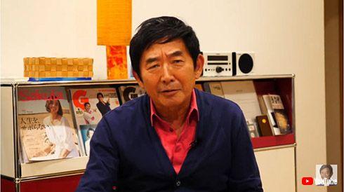 石田純一 新型コロナウイルス感染症(COVID-19) 会食 謝罪