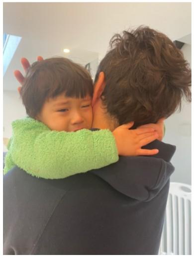 ココリコ 遠藤章造 家族 息子 子ども ブログ