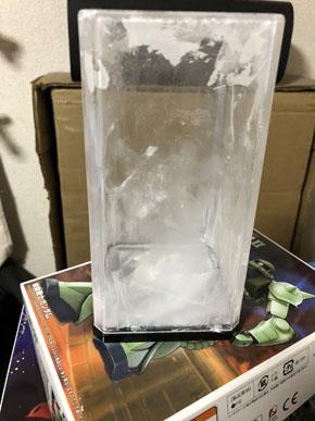 氷漬けケース