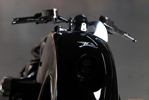 BMW「R18 スピリット オブ パッション」(写真:ビー・エム・ダブリュー、以下同)