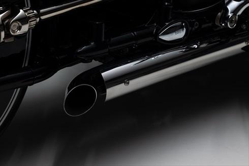 BMW「R18 スピリット オブ パッション」