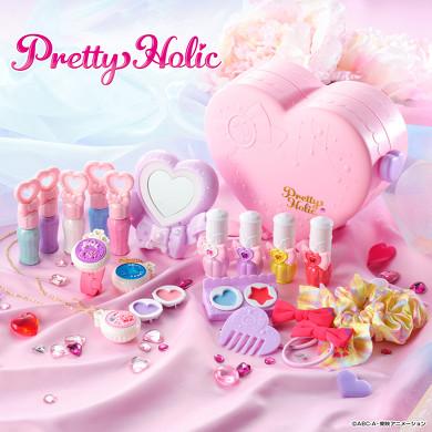 Pretty Holic