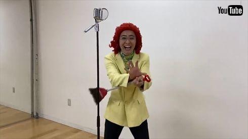 アイデンティティ 田島 見浦 Ado うっせぇわ 野沢雅子 ドラゴンボール 替え歌カバー YouTube