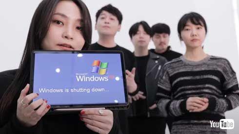 windows sound effect Windows 起動音 アカペラ 再現 Maytree