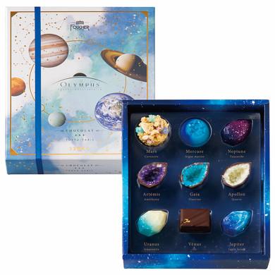 星の結晶/宇宙鉱物標本