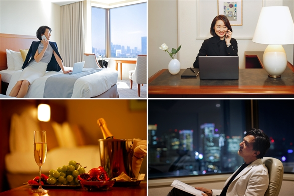 帝国ホテルサービスアパートメント