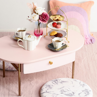 Francfranc OUCHI CAFE