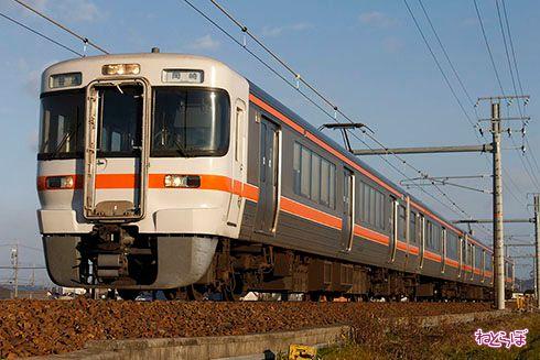 鉄道 青春18きっぷ 旅行 ムーンライトながら ホームライナー