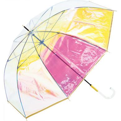 オーロラ傘