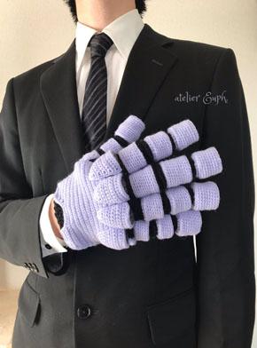 ジオング手袋